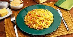 Amigos de la cocina – Las mejores recetas de todo el mundo Lomo Saltado, Macaroni And Cheese, Spaghetti, Ethnic Recipes, Food, World, Butter, Mac And Cheese, Essen