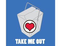 Take Me Out Tee from Shirt.Woot.com