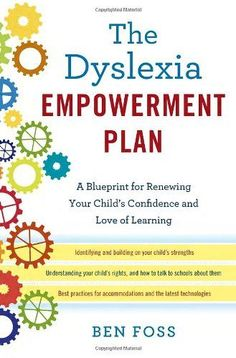 "A Blueprint for Renewing Your Child's Confidence and Love of Learning - ""Other books tell you what dyslexia is, this book tells you what to do. ""1) Identify your child's profile. 2) Help your child help themselves. 3) Create community."" By Ben Foss ($12 on Kindle, $22 in hardback) Wenn du mehr über Legasthenie erfahren möchtest, schau dir LRS-Club.de an!"