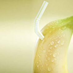 Gute Nacht: Hilft Bananenwasser gegen Schlaflosigkeit?