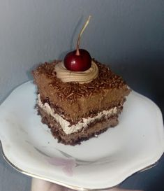 Τούρτα σοκολάτα Θεική !!! ~ ΜΑΓΕΙΡΙΚΗ ΚΑΙ ΣΥΝΤΑΓΕΣ 2 Cookbook Recipes, Cooking Recipes, Greek Recipes, Tiramisu, Sweets, Cake, Ethnic Recipes, Desserts, Food