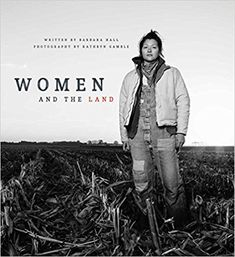...a look at more than twenty-five women who are impacting Iowa's farmland. Some of them have inherited rural property and are managing the agriculture practices from afar. Some are working the land directly, providing food to the heartland. Some are working in tandem with their husbands, fathers, sisters, daughters...