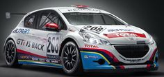 101 Modified Cars - Modified Peugeot 208 3-door hatchback http://www.101modifiedcars.com/newsletters/Modified-Peugeot-208-3-door-hatchback.php #peugeot208