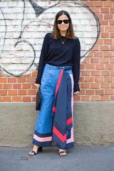 31 Ways to Shake Up Your Style This October via @PureWow