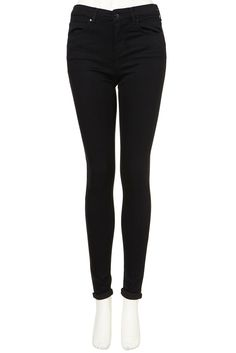 Bought these ysterday Topshop Leigh Jeans