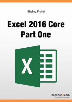 Need an introduction to Microsoft Excel 2016, get the free e-book.