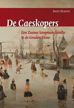 De Caeskopers, genomineerd als Beste Zaanse Boek.