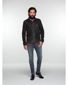 scotch and soda workwear jacket