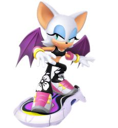 Rouge: Riders Outfit by Nibroc-Rock on DeviantArt Hedgehog Art, Shadow The Hedgehog, Sonic The Hedgehog, Character Modeling, Character Drawing, Shadow And Rouge, Rouge The Bat, Sonic Adventure, Sonic Heroes