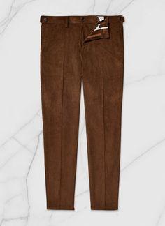 df9b3422c9341 18 meilleures images du tableau Pantalons   Trousers, Burberry et Mantle