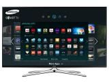 "Smart TV LED 60"" Samsung Série 6 UN60H6300 - Full HD 1080p Conv. Integrado 4 HDMI 3 USB Wi-Fi"