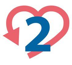 We zien u graag! ❤ Een fijne Valentijnsdag!    www.2dehands.be Symbols, Letters, Art, Icons, Kunst, Fonts, Letter, Art Education, Artworks
