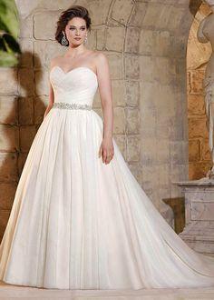 Dress style 3182 by Mori Lee.