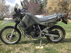 Kawasaki Klr 650 - Cheap Used Vehicles For Sale