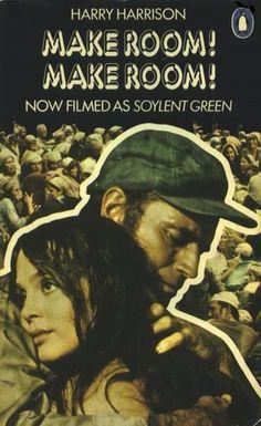 Soylent Green (was ..make room, make room)