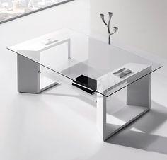 Mesa de Centro Moderna rectangular : Modelo GALA