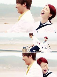 Emergency couple ♥ Next drama! Kdrama, Back Hug, Korean Actors, Korean Dramas, Emergency Couple, Taiwan Drama, Asian Fever, Drama Funny, Playful Kiss