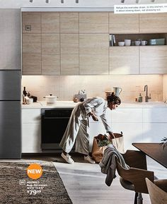 IKEA Inspire My Home - Your inspiration board is ready! Ikea Kitchen Catalogue, Taupe Kitchen, Ikea New, Basement Kitchen, Declutter Your Home, Easy Home Decor, Small Space Living, Home Collections, Decorating Your Home