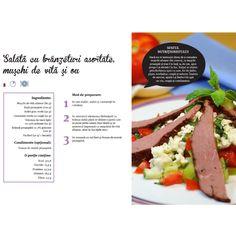 KiloShop.ro - Pachet KiloStop Low Carb Low Carb, Beef, Google Search, Food, Per Diem, Salads, Low Carb Recipes, Meat, Meal