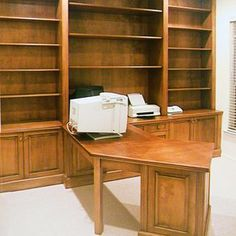 awesome complete home office furniture fagusfurniture. home office built for a schoolteacher she wanted an antique look to complement existing piece of furniture the desk peninsula made good use thu2026 awesome complete fagusfurniture