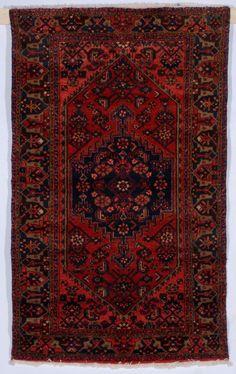 Tappeto persiano Hamadan, inizio XX secolo from Cambi Casa d'Este