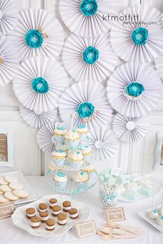Bridal Shower / Wedding Shower Bridal/Wedding Shower Party Ideas | Photo 1 of 44