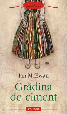 Little bookshop: Gradina de ciment Ian Mcewan, What To Read, Book Worms, Storytelling, Novels, Reading, Books, Cement, Libros
