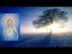 """CANALIZAÇÃO - Mãe Maria - """"A função da matéria em vossas vidas"""""""