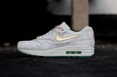 """Womens Air Max 1 """"Year of the Horse"""" Pack set for 2014."""