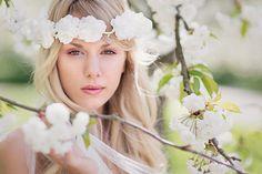 bridal headpiece collection 2014
