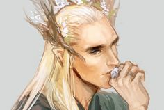 Tolkien created (and PJ brought to life!) Since I was a little girl I was fascinated by their beauty, pureness and wisdom and when I read about elves or see photos or artwork it still. Wind Of Change, Lee Pace, Thranduil, Tolkien, Princess Zelda, In This Moment, Beautiful, Beauty, Fandom