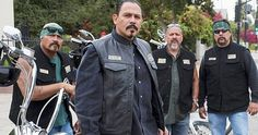 'Sons of Anarchy' Spinoff 'Mayans MC' Is Happening at FX -- FX has begun script development on 'Mayans MC' with original 'Sons of Anarchy' creator Kurt Sutter Producing. -- http://movieweb.com/mayans-mc-sons-of-anarchy-spinoff-happening-fx/