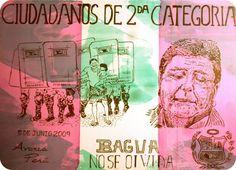 """Diez gráficas para no olvidar el """"Baguazo"""" #AlanCulpable #TodosSomosBagua #BaguaNoSeOlvida"""