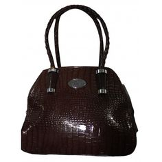 Pure Leather Women s Hand Bag (Brown)(BW012HBBR)