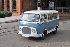 Ford Ford FK 1000 « Pyritz Classics GmbH In der Klassikstadt
