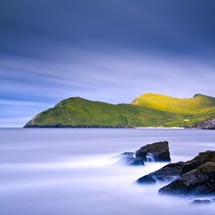 Achill Island by Conor Ledwith Photography