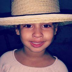 La #princesitajazmine Mi cubanita bella. La amo. #rexodiando