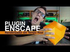 #ENSCAPE - Lumion que se cuide! 😱 - YouTube