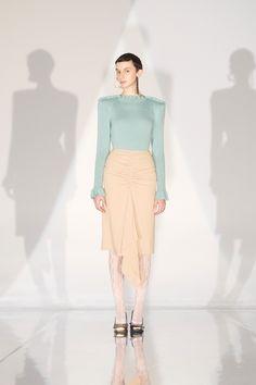 Véronique Leroy Pre-Fall 2018 Fashion Show Collection