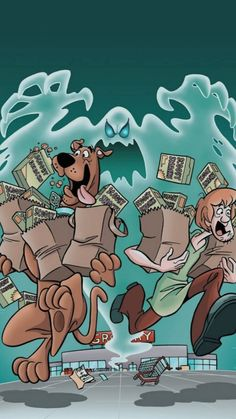 scooby duby is a cartoon of our childhood. Vintage Cartoon, Cartoon Tv, Cartoon Shows, Cartoon Characters, Cartoon Memes, Cartoon Drawings, Cartoon Wallpaper, Disney Wallpaper, Kids Wallpaper