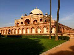Humayun's Tomb   Delhi, India