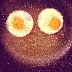#eggs #food #smile