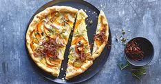 Vegetable Pizza, Vegetables, Food, Recipes, Pumpkin Quiche, Cold Food, Cake Batter, Easy Meals, Food Food