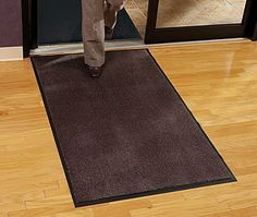 Carpet Mat Classic - Commercial or Residential Indoor Mat - 2' x 3' - Sable by Doormats & More. $22.99. ###############################################################################################################################################################################################################################################################