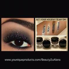 Lips & Lashes!!! #makeup #lipgloss #mascara