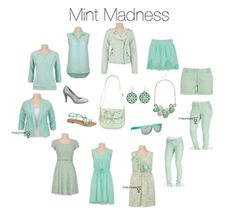 MUST HAVE: Mint Madness #maurices