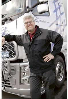 Servicejacke 4402 ProJob - Transport & Logistik