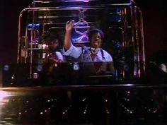 Disco Godfather #blaxploitation