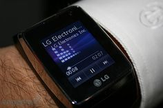 Good article about future of wearable tech
