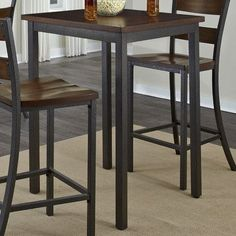 Trent Austin Design Ashlyn Pub Table